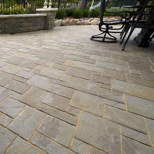 Concrete Patio Paver